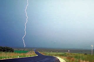 Lightning South Africa